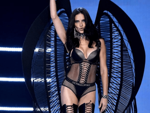 Adriana Lima might be leaving Victoria's Secret because of body image pressure