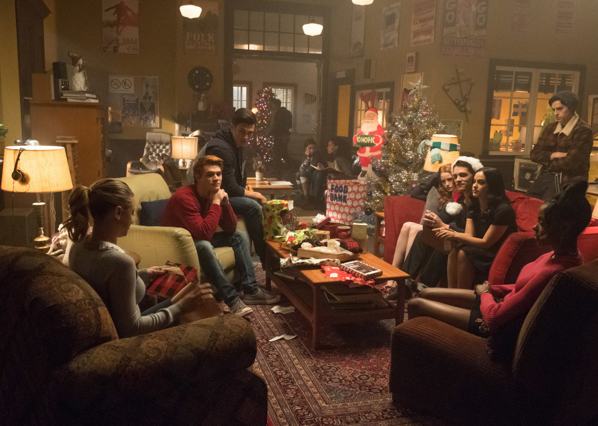 Riverdale Season 2: Everything we need to know after the midseason finale