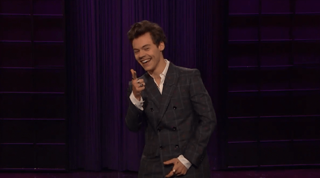 CBS / The Late Late Show With James Corden