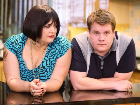 Ruth Jones reveals how Gavin & Stacey's Nessa and Smithy would be spending Christmas
