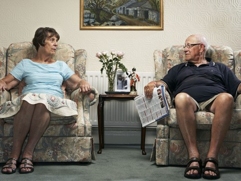 Gogglebox viewers say series isn't the same without Leon and June as show pays tribute