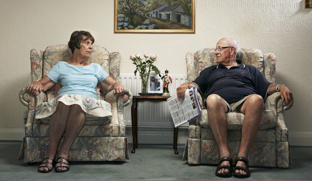 Leon from Gogglebox has died
