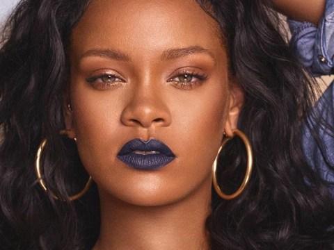 Rihanna is launching 14 new Fenty Beauty lipstick shades