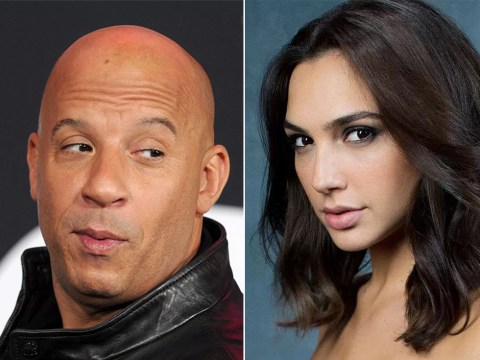 Vin Diesel beats The Rock to bring in more box office receipts despite their 'candy ass' feud