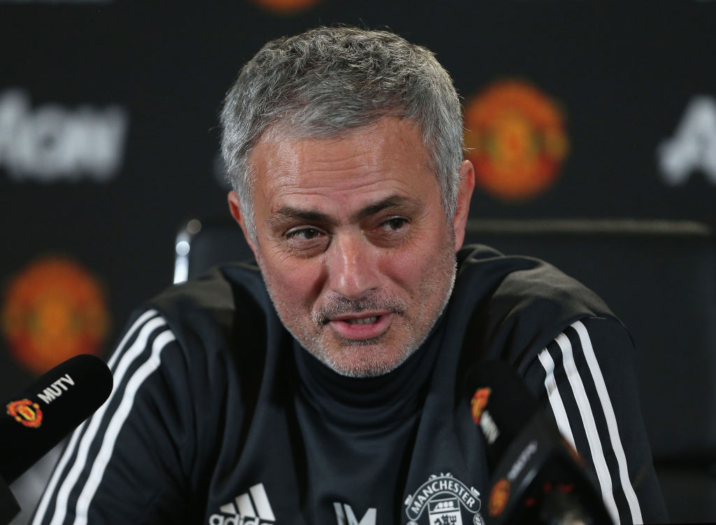 Jose Mourinho targets Justin Kluivert as Manchester United's alternative signing to Thomas Lemar