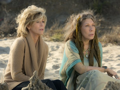 How can I and why should I watch Grace And Frankie season 4