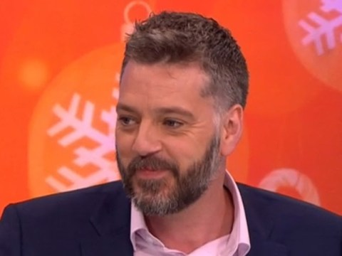 Iain Lee admits he was 'disappointed' by Amir Khan as he addresses I'm A Celeb bullying claims