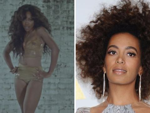 The internet is mercilessly dragging Solange's directed video for SZA's highly-anticipated music video