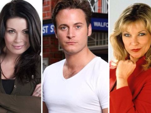 Emmerdale, EastEnders and Coronation Street: 10 stars who switched soaps