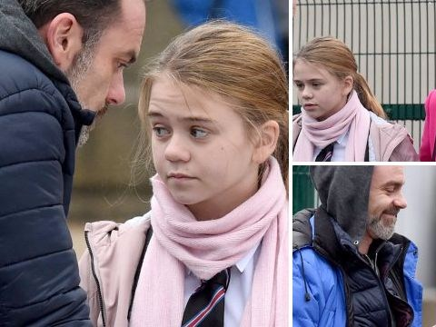 Coronation Street spoilers: Billy Mayhew trys to win back adoptive daughter Summer but Geraldine has other ideas