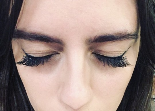 Are magnetic lashes worth the faff? | Metro News