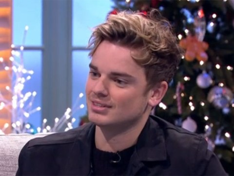 Jack Maynard urges fans to 'be careful' with online posts as he admits regret over those tweets