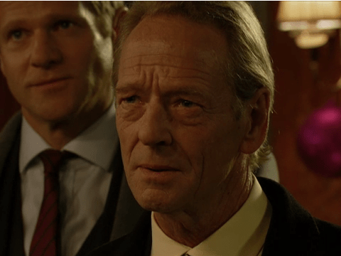 EastEnders spoilers: Mick and Linda Carter lose the Queen Vic as James Willmott-Brown takes over