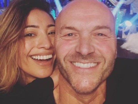 Karen Clifton reunites with Strictly 'partner in crime' as marriage split rumours swirl