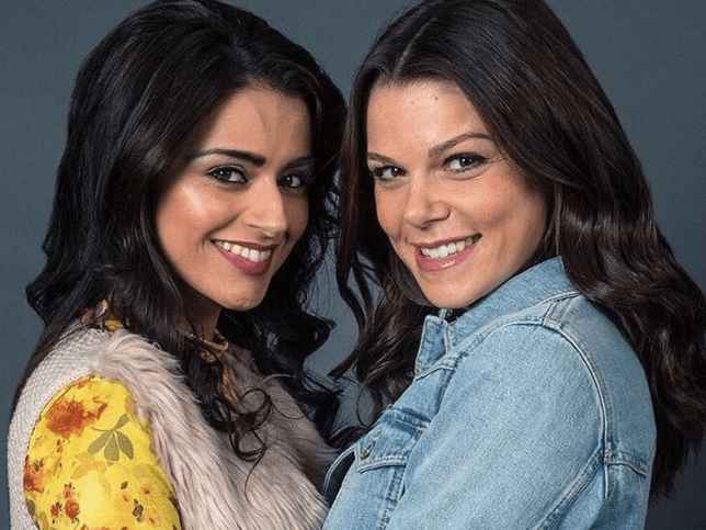 Coronation Street spoilers: Kate Connor and Rana Nazir to have a baby with Robert Preston?