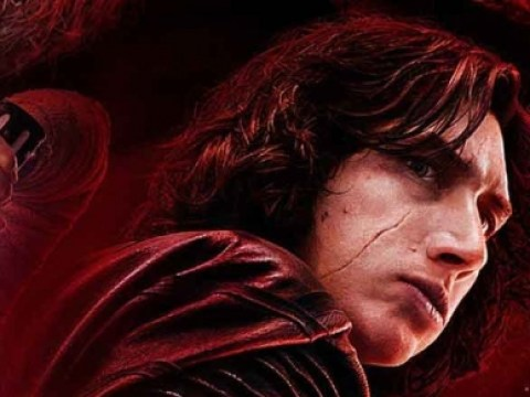 Star Wars superfan discovers tiny hidden detail in The Last Jedi that has fans stumped