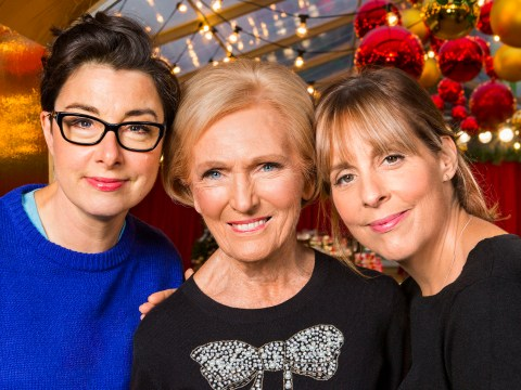 Mary, Mel And Sue's Big Christmas Thank You – Everything you need to know