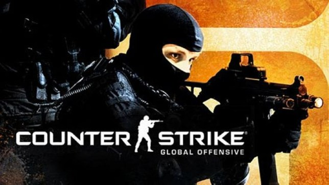 It looks like the government is going on the offensive against CS:GO
