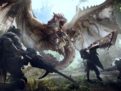 Monster Hunter World: How to capture monsters