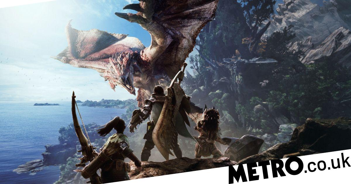 When Is The Monster Hunter World Release Date And How To Pre Order