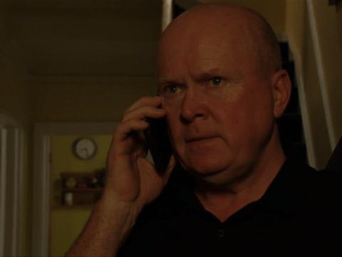 EastEnders spoilers: Luke Browning to die after Phil Mitchell orders a murder?
