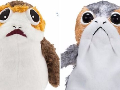 Where to buy a Porg cuddly toy, Porg mug and more as Star Wars 8 hits cinemas