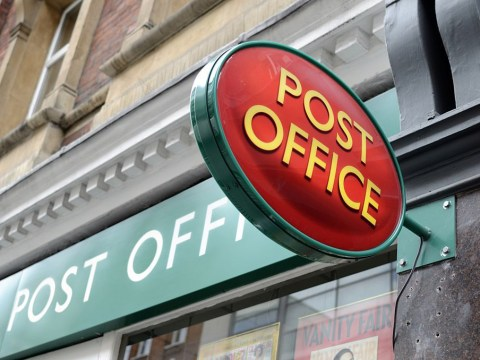 Post Office opening times for the rest of 2018 and New Year's Day