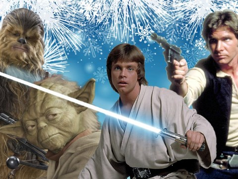 Think you know everything about the galaxy far, far away? Take our ultimate Star Wars Christmas quiz