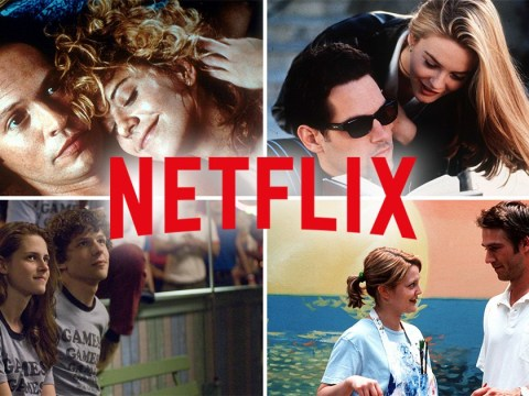 10 films to watch if you want to Netflix and chill this weekend