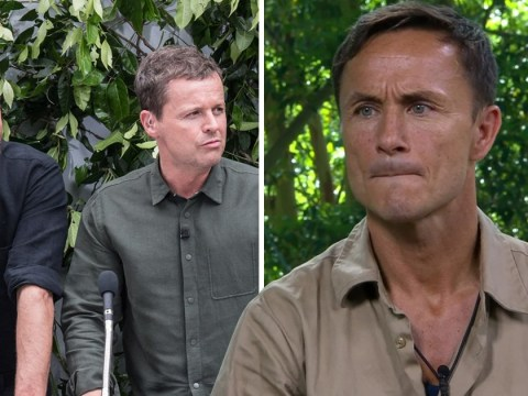 I'm A Celebrity's Ant and Dec criticised for 'going soft' on Dennis Wise amid Iain Lee 'bullying' claims