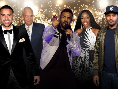'Me, ‪Rihanna and ‪Bruno Mars all performed in the same spot': celebrities reveal their most memorable New Year's Eve moments