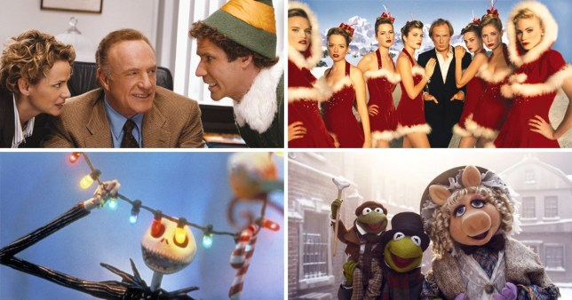 The Great Christmas Movie Music Quiz