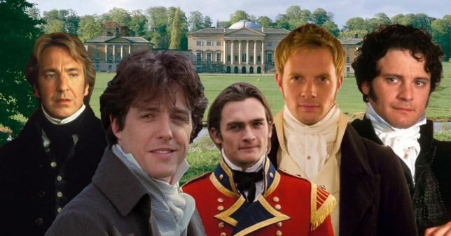 Happy Birthday Jane Austen: Her 12 famous heroes ranked! (Alice Wright)