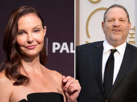 Associated Press names the victims of Hollywood abuse scandal as 'Entertainers of the Year'