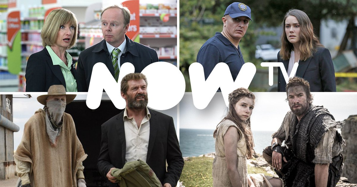 10 things you need to watch on NOW TV this January