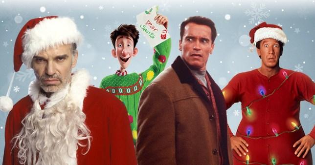 The great big Christmas movie quiz (Jon O'Brien)