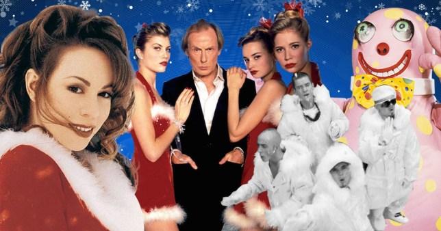 The great big Christmas music quiz (Jon O'Brien)