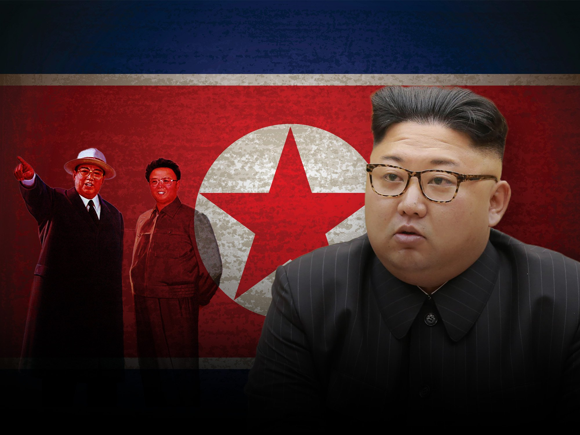 The painful history of North Korea and why it wants nuclear weapons