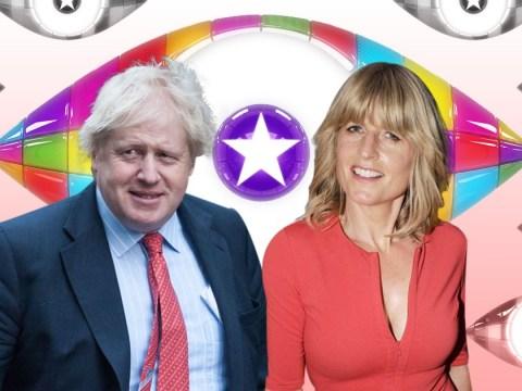 Boris Johnson's sister Rachel 'set to appear on Celebrity Big Brother 2018'