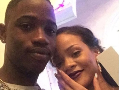 Rihanna calls for end to gun crime after cousin is shot dead on Boxing Day
