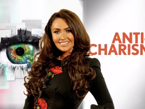 Celebrity Big Brother tease female housemate who has 'no charisma' and fans are convinced it's Charlotte Dawson