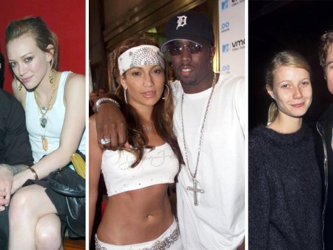 From Sandra Bullock and Ryan Gosling to Mila Kunis and Macaulay Culkin: 25 celebrities you definitely forgot dated