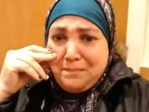 Muslim woman 'punched' in racially motivated attack while witnesses did nothing