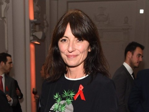 Davina McCall ready to fork over £2.5million for quickie divorce from estranged husband