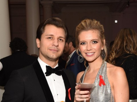 Rachel Riley claims there is no Strictly curse after leaving husband for Pasha Kovolev