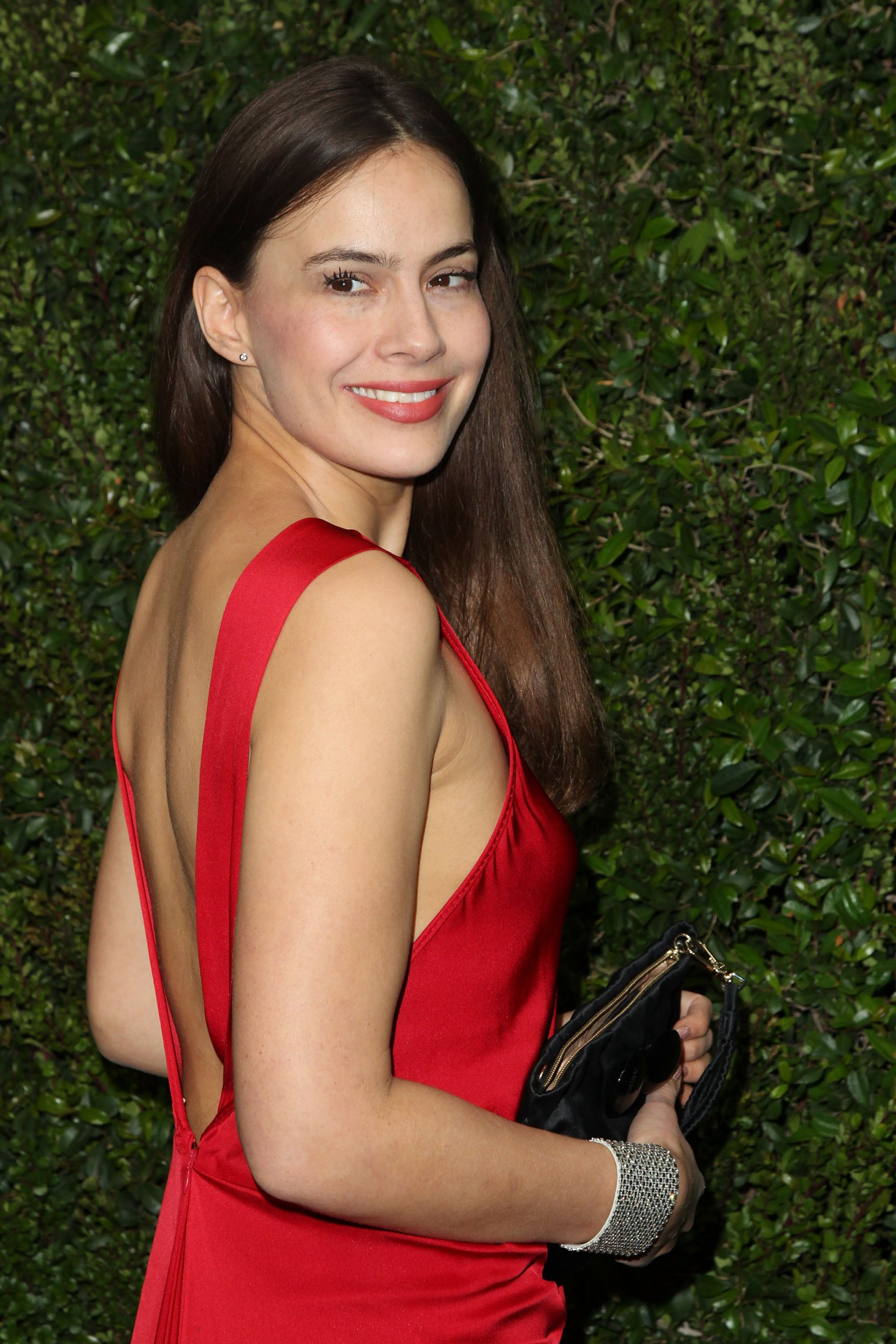 Who is Sophie Winkleman? Actress and sister of presenter Claudia Winkleman