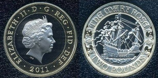 Rare British coins that could actually be worth a fortune