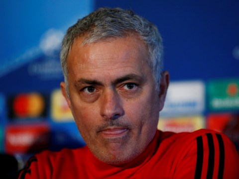 One in, two out: Jose Mourinho provides Manchester United team news ahead of CSKA Moscow clash