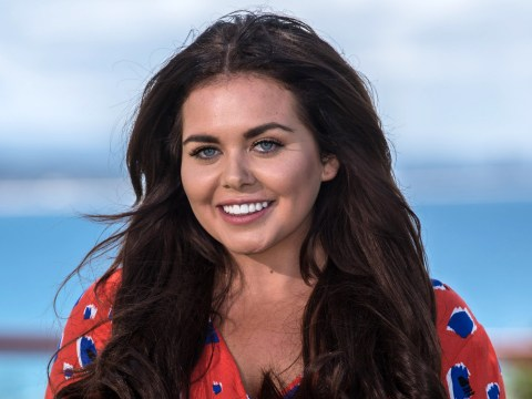 Scarlett Moffatt reveals she's paid off parents' mortgage as she talks TV fame