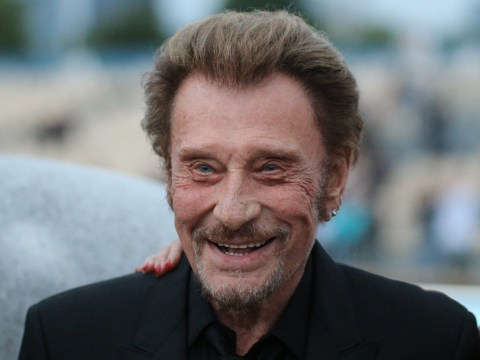 Who was Johnny Hallyday? Songs and quotes by the 'French Elvis'